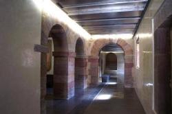 Hotel El Convento de Mave,Santa María de Mave (Palencia)