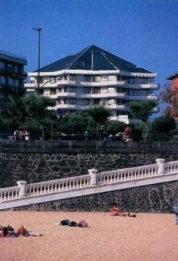 Gran Hotel Victoria,Santander (Cantabria)