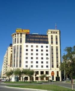 Hotel Bahía,Santander (Cantabria)