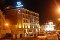 Hotel Silken Rio,Santander (Cantabria)