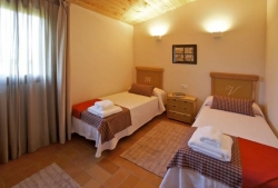 Apartamentos Mas Garriga,Sant andreu salou (Girona)