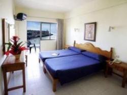 Hotel Rocamar,Santanyi (Islas Baleares)