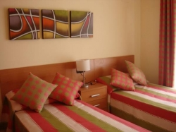 Apartamentos Golden Beach