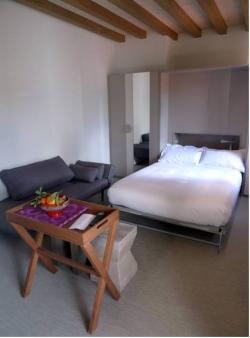 Blanco Apartamentos Turísticos,Santiago de Compostela (A Coruña)