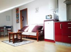 VM Aparthotel,Santiago de Compostela (A Coruña)