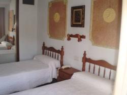 Hotel Ribera,Santiago de la Ribera (Murcia)