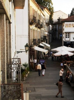 25 de Julio,Santiago de Compostela (A Coruña)