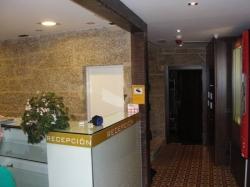 A Casa do Peregrino,Santiago de Compostela (A Corunha)