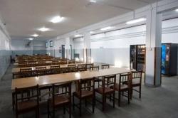 Albergue Seminario Menor,Santiago de Compostela (A Corunha)