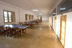 Albergue Seminario Menor,Santiago de Compostela (A Coruña)