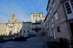Apartamentos Casa de La Inmaculada,Santiago de Compostela (A Coruña)