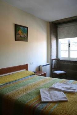Apartamentos Compostela,Santiago de Compostela (A Coruña)