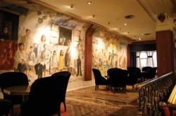 Hotel Eurostars Araguaney,Santiago de Compostela (A Corunha)
