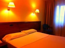 Hotel Gelmírez,Santiago de Compostela (A Coruña)