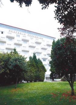 Hotel Peregrino,Santiago de Compostela (A Coruña)