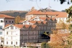 Hotel / Albergue La Salle,Santiago de Compostela (A Coruña)