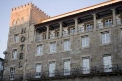 Hotel Compostela,Santiago de Compostela (A Coruña)