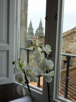 Hotel Gastronómico San Miguel,Santiago de Compostela (A Coruña)