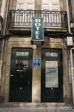 Hotel Horreo,Santiago de Compostela (A Coruña)