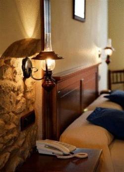 Hotel Pazos Alba,Santiago de Compostela (A Coruña)