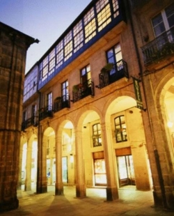 Hotel Restaurante Rua Villar,Santiago de Compostela (A Coruña)