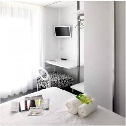 Moure Hotel,Santiago de Compostela (A Corunha)