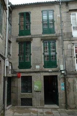 O Fogar de Teodomiro Hostel,Santiago de Compostela (A Coruña)