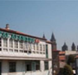 PR Alameda,Santiago de Compostela (A Coruña)