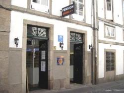 Pensión Girasol,Santiago de Compostela (A Coruña)