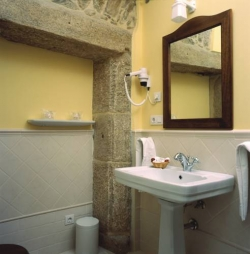 Hotel Pousadas de Compostela Hotel Airas Nunes,Santiago de Compostela (A Coruña)