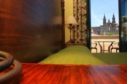Hotel Pousadas de Compostela Hotel Pombal,Santiago de Compostela (A Coruña)