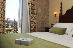 Hotel Pousadas de Compostela Hotel Virxe da Cerca,Santiago de Compostela (A Coruña)