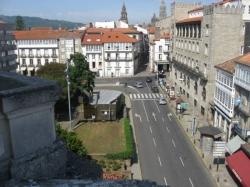 PR* PLAZA DE GALICIA,Santiago de Compostela (A Coruña)