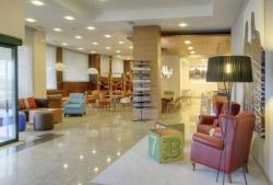 Hotel Tryp Santiago,Santiago de Compostela (A Coruña)