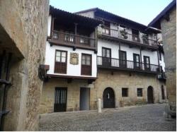 Legado de Santillana,Santillana del Mar (Cantabria)