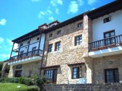 Apartamento Cuevas I y II,Santillana del Mar (Cantabria)