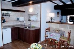 Apartamentos El Canton de Otero,Santillana del Mar (Cantabria)