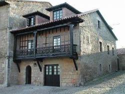 Apartamentos Las Arenas,Santillana del Mar (Cantabria)