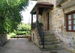 Apartamentos Los Hidalgos,Santillana del Mar (Cantabria)