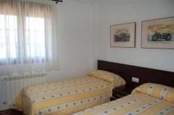 Apartamento Bisonte I,Santillana del Mar (Cantabria)