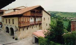 Hotel Posada Casa del Organista,Santillana del Mar (Cantabria)