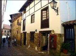 Hospedaje Angelica,Santillana del Mar (Cantabria)