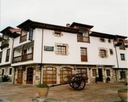 Hostería Miguel Angel,Santillana del Mar (Cantabria)