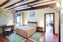 Hotel Altamira,Santillana del Mar (Cantabria)
