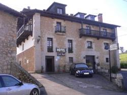 Hotel Conde Duque Santillana del Mar,Santillana del Mar (Cantabria)