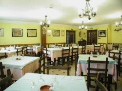 Hotel Los Ángeles,Santillana del Mar (Cantabria)