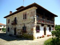 La Casa Solariega,Santillana del Mar (Cantabria)