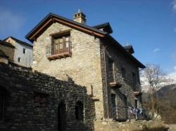 Casa Villamana,Oto (Huesca)