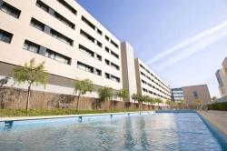 Hotel Villa Universitaria - Alojamiento y congresos,Sant Vicent del Raspeig (Alicante)