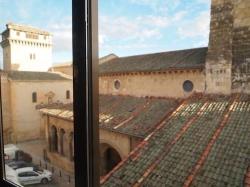 Apartamentos Turisticos Trinidad, 10,Segovia (Segovia)